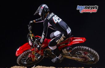 Monster Energy Cup Lawrence Jett Futures JK MEC CoverA