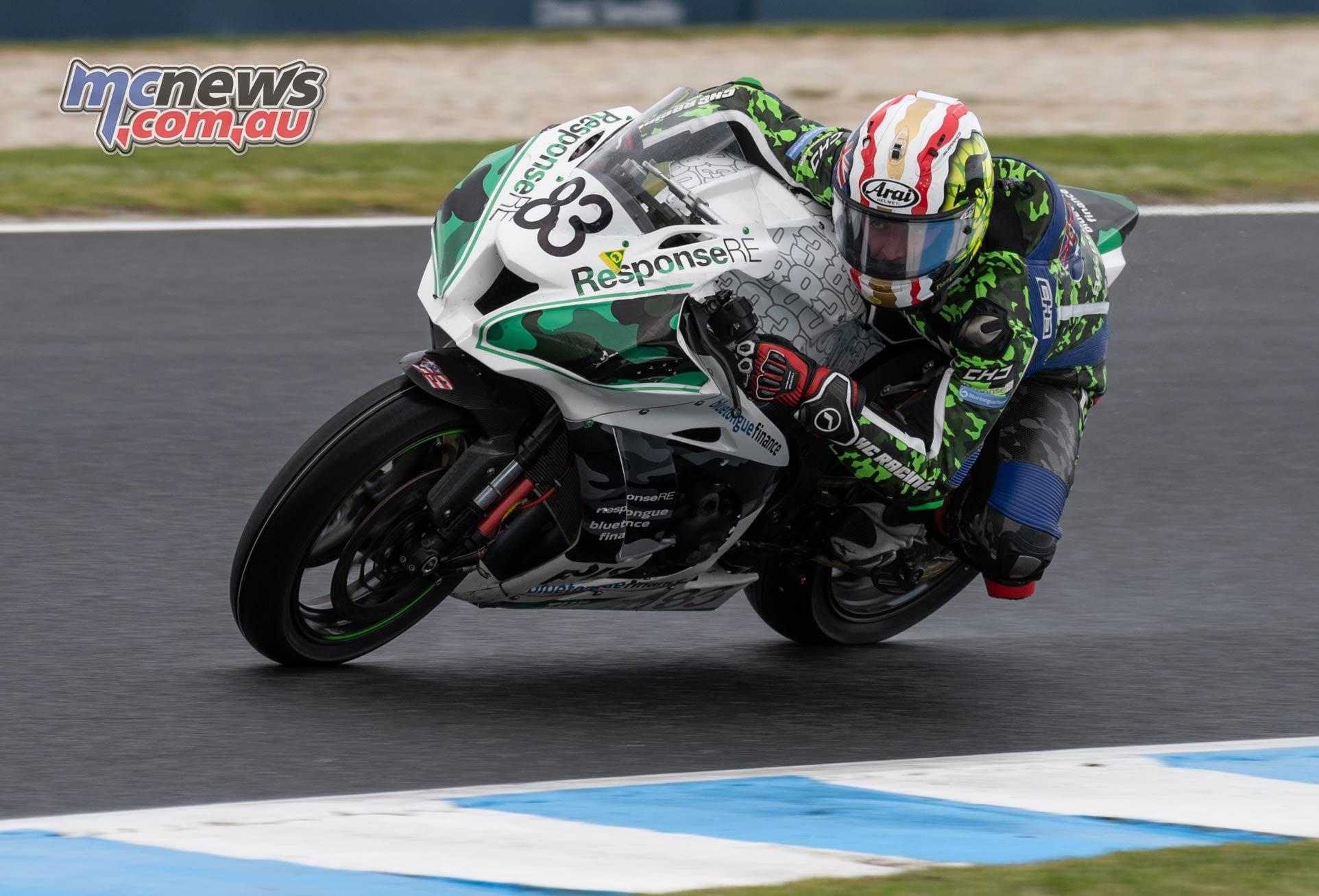 MotoGP Australia Phillip Island RbMotoLens Epis