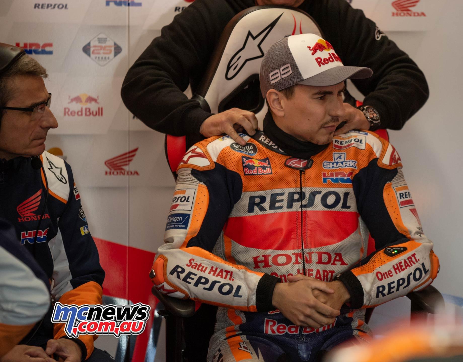 MotoGP Australia Phillip Island RbMotoLens MotGP Jorge Lorenzo