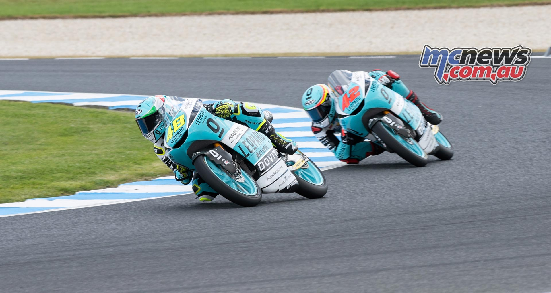 MotoGP Australia Phillip Island RbMotoLens Moto FP L Dalla Porta
