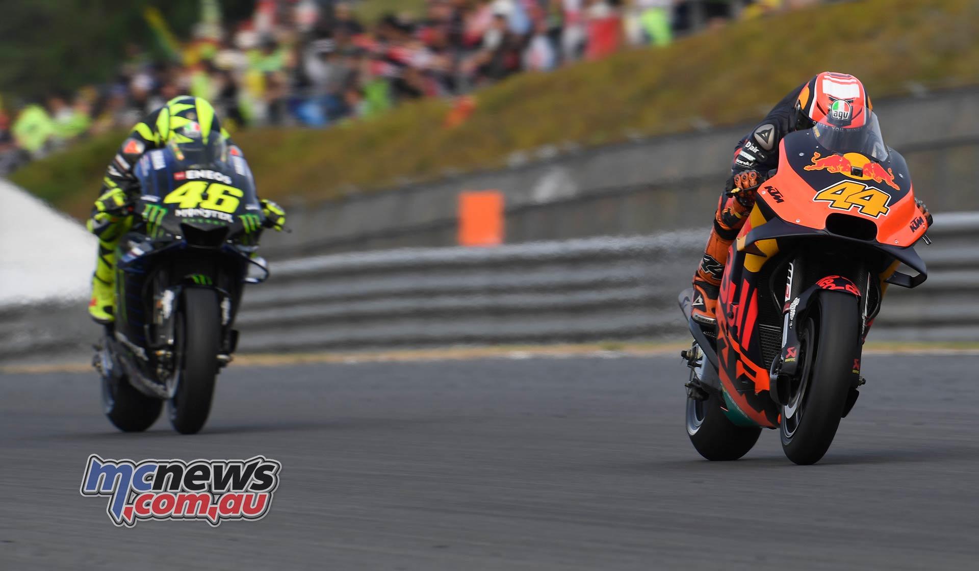 MotoGP Motegi Espargaro Rossi