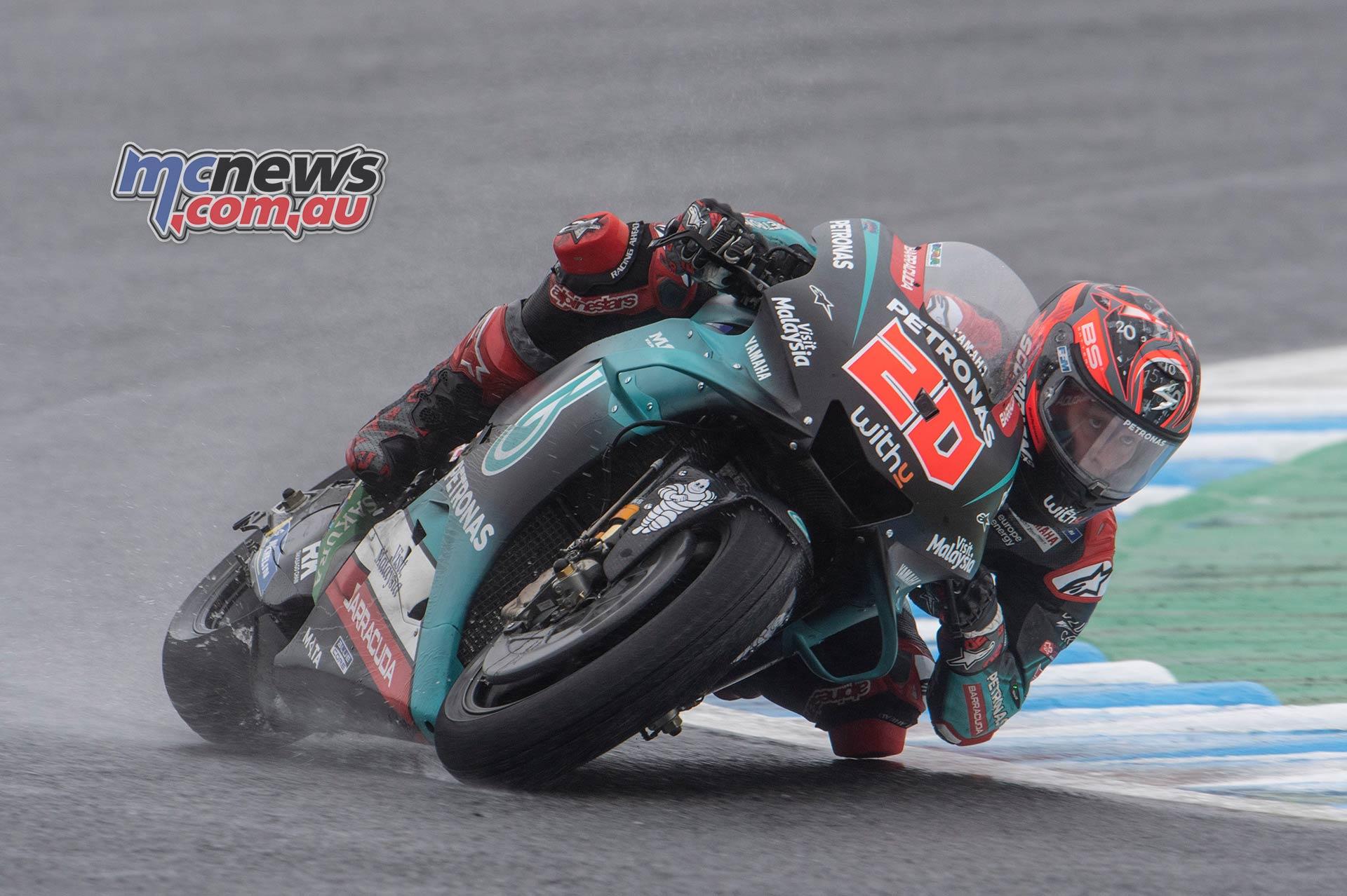 MotoGP Motegi Sat Quartararo