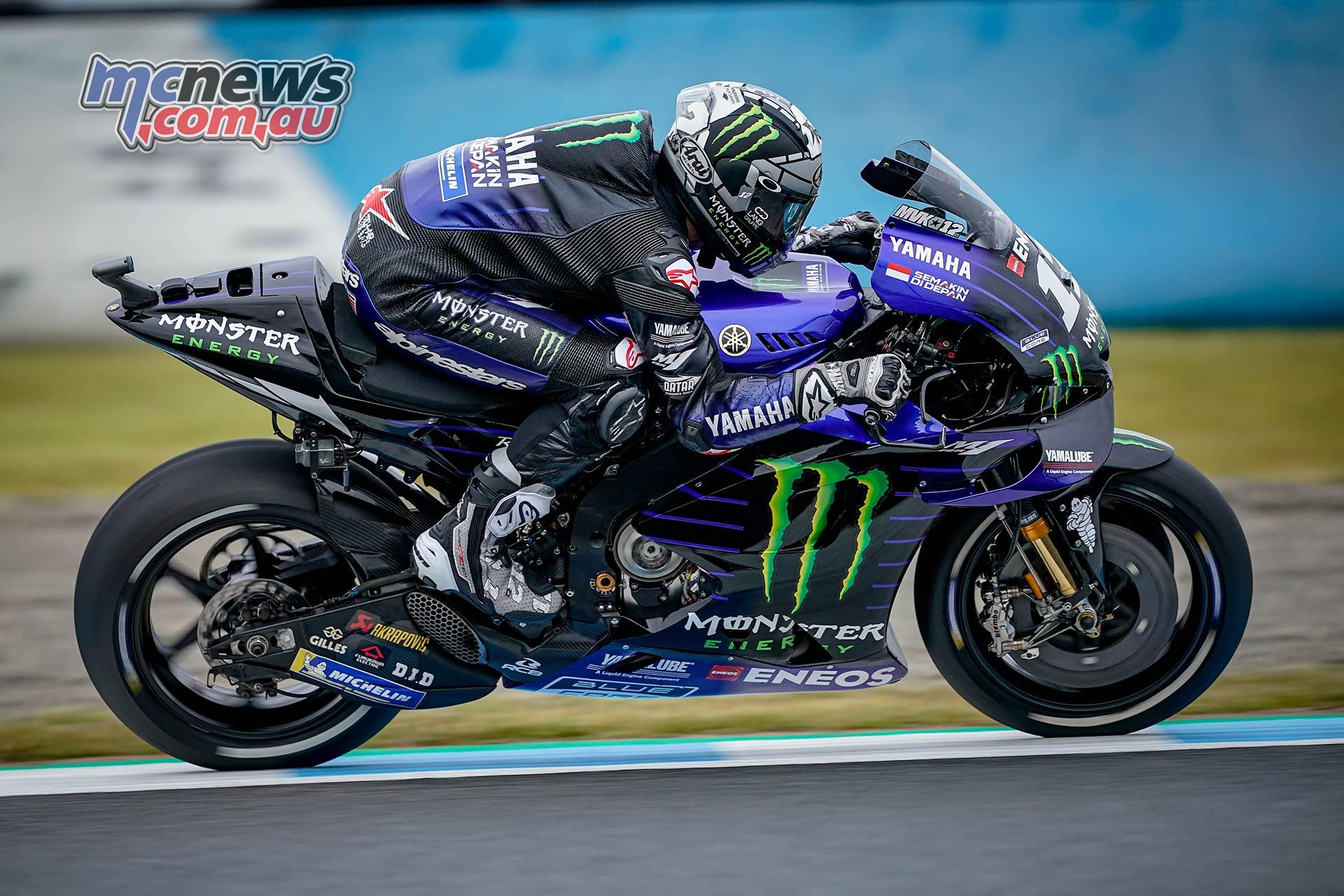 MotoGP Motegi Sat Vinales
