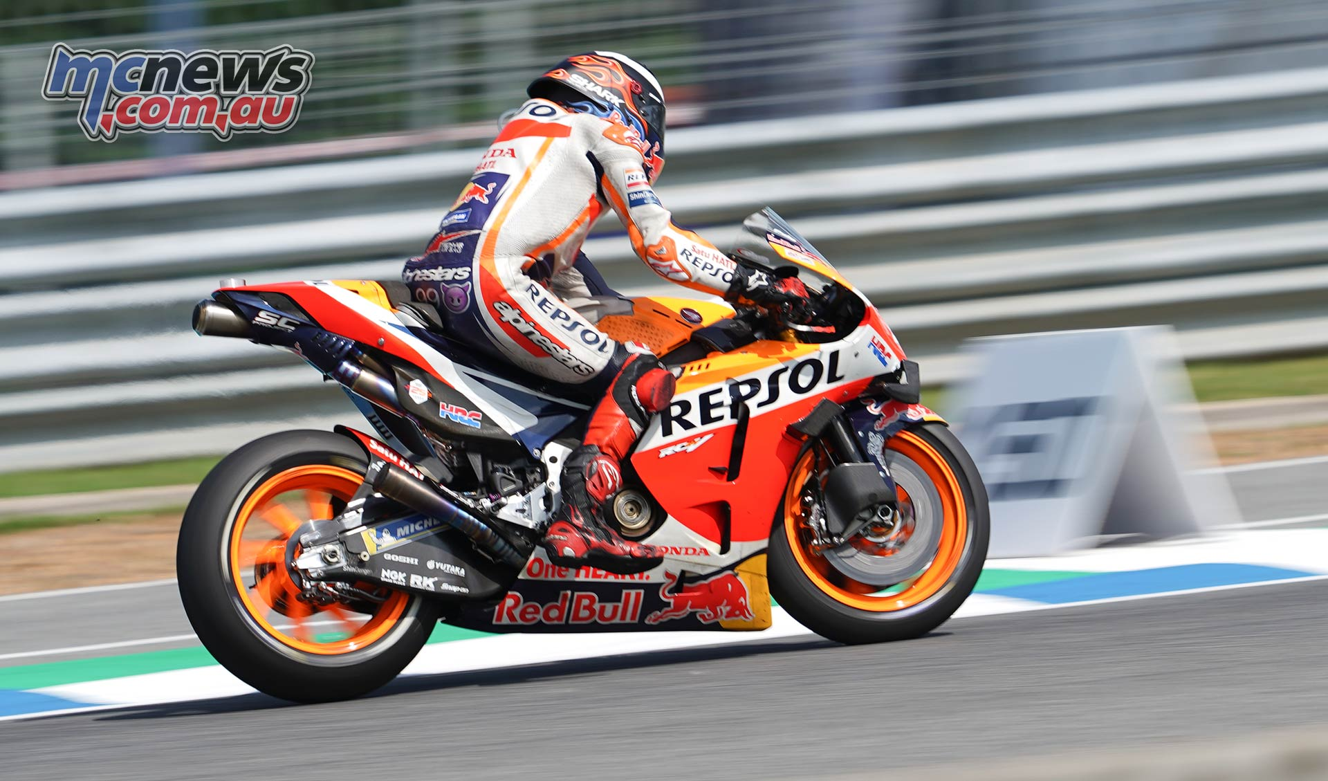 MotoGP Rnd Thailand Race Lorenzo