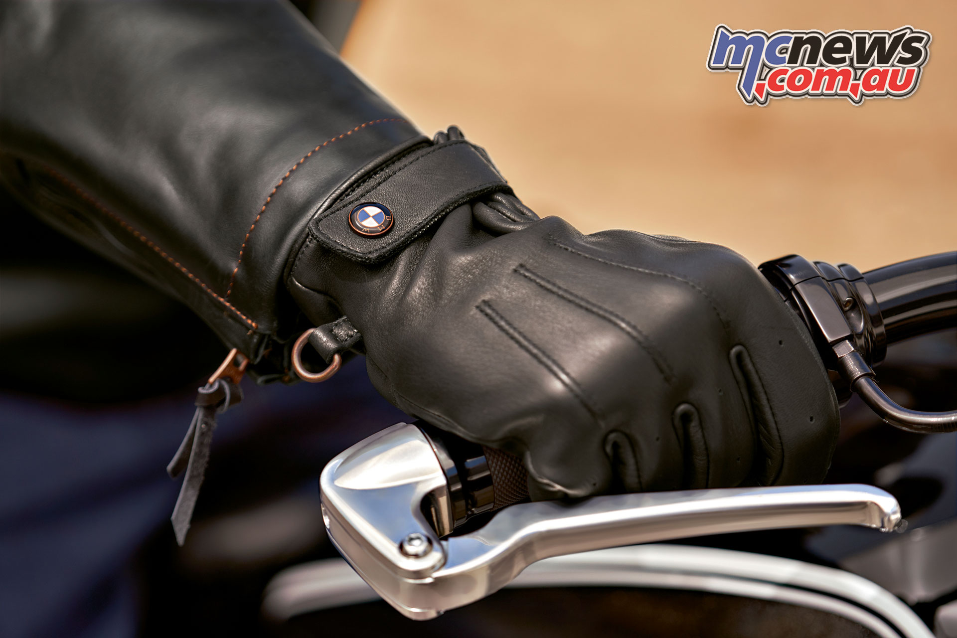 BMW Motorrad Heritage Ride Style collection