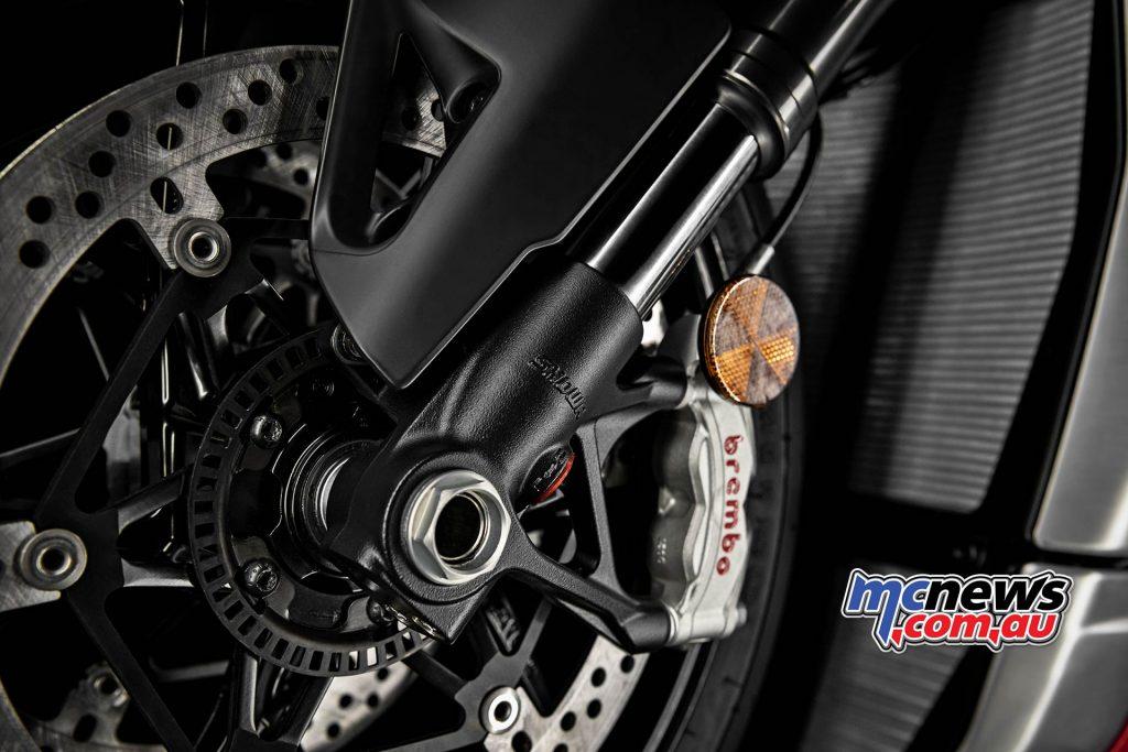 Ducati Streetfighter V