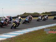 ASBK Rnd Phillip Island RbMotoLens Supersport