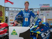 ASBK Rnd Phillip Island RbMotoLens Maxwell Winner