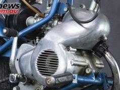 Ducati Minbike Folding PA MO Scooter big