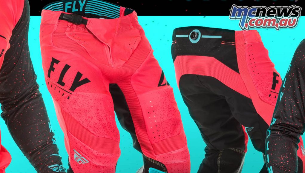 Fly Racing FLY LE LITE HYDRO Cover