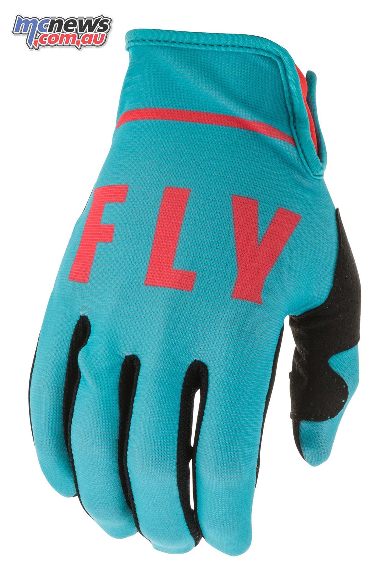 Fly Racing Glove Lite