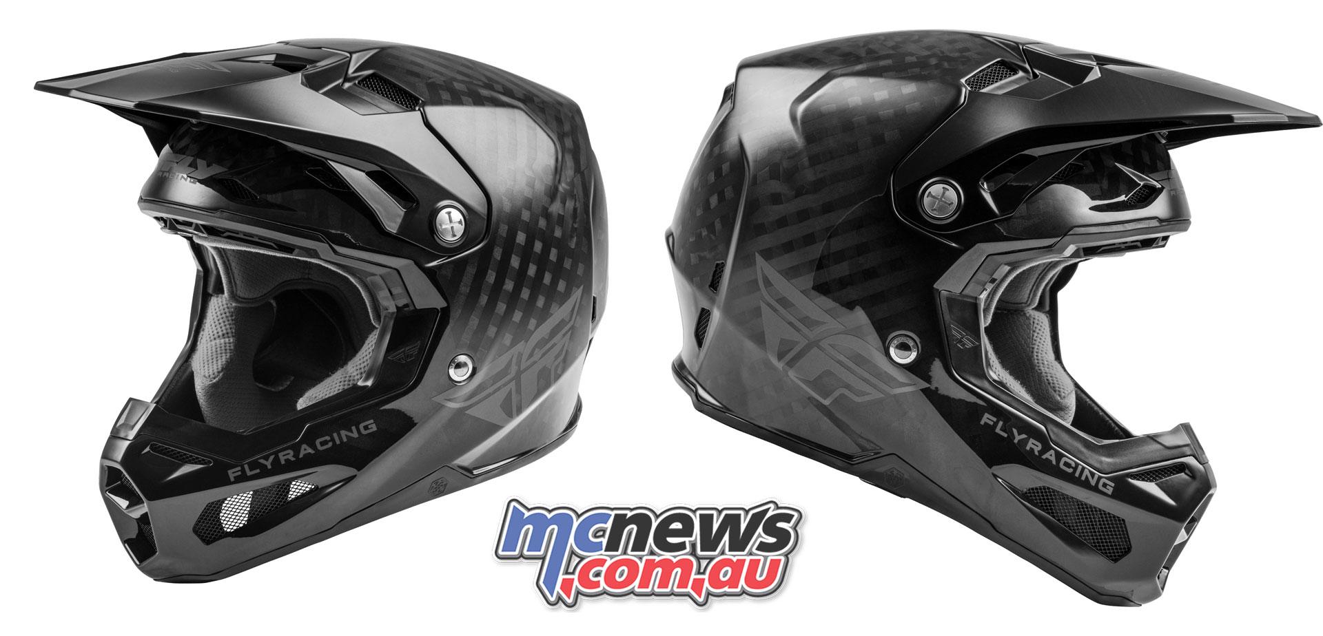 Fly Racing Helmet Formula