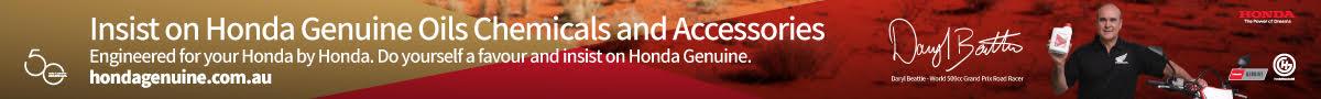 Honda Q Genuine x