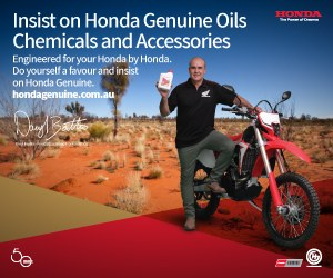 Honda Q Genuine x