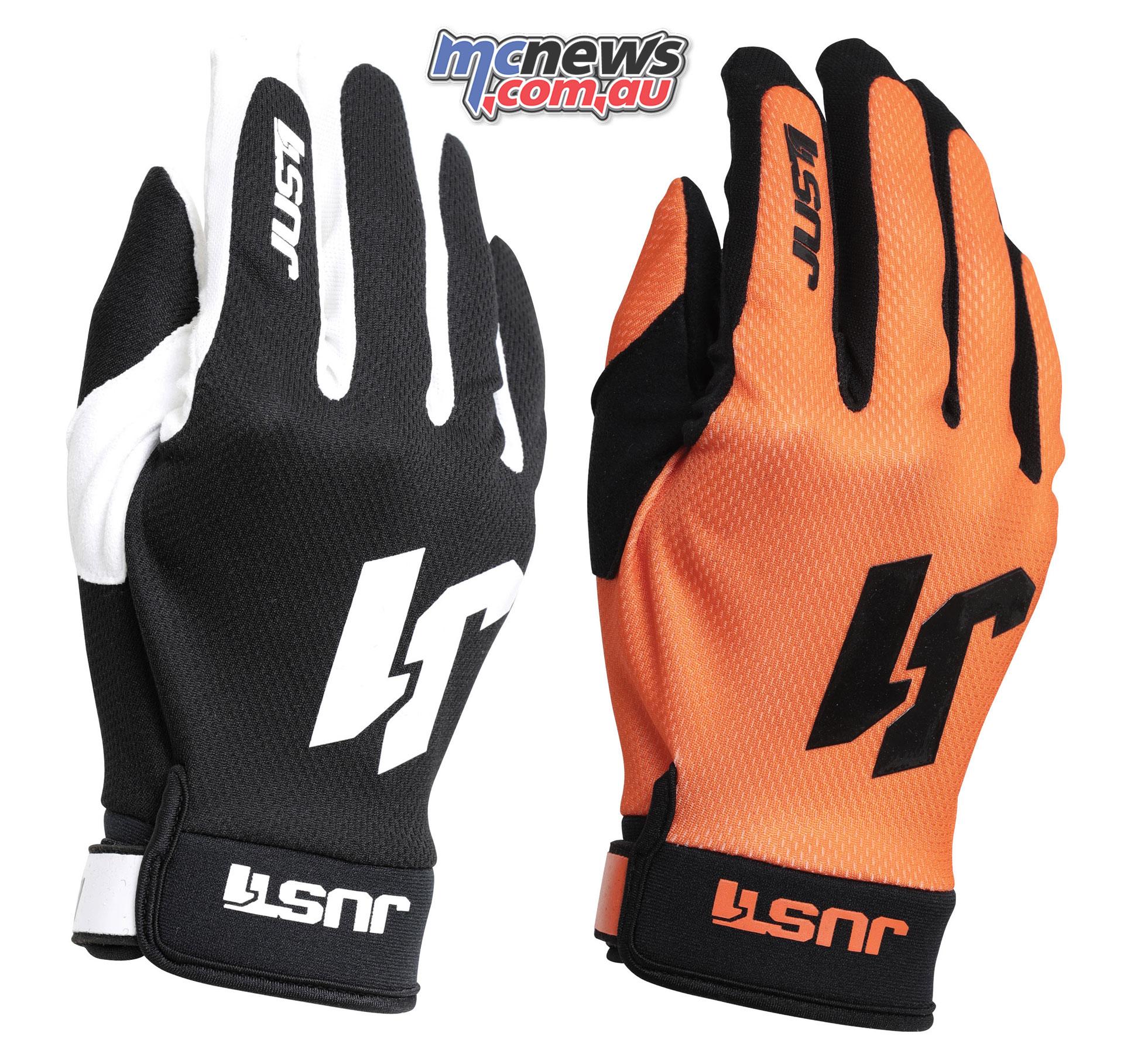 Just J Flex Light Gloves