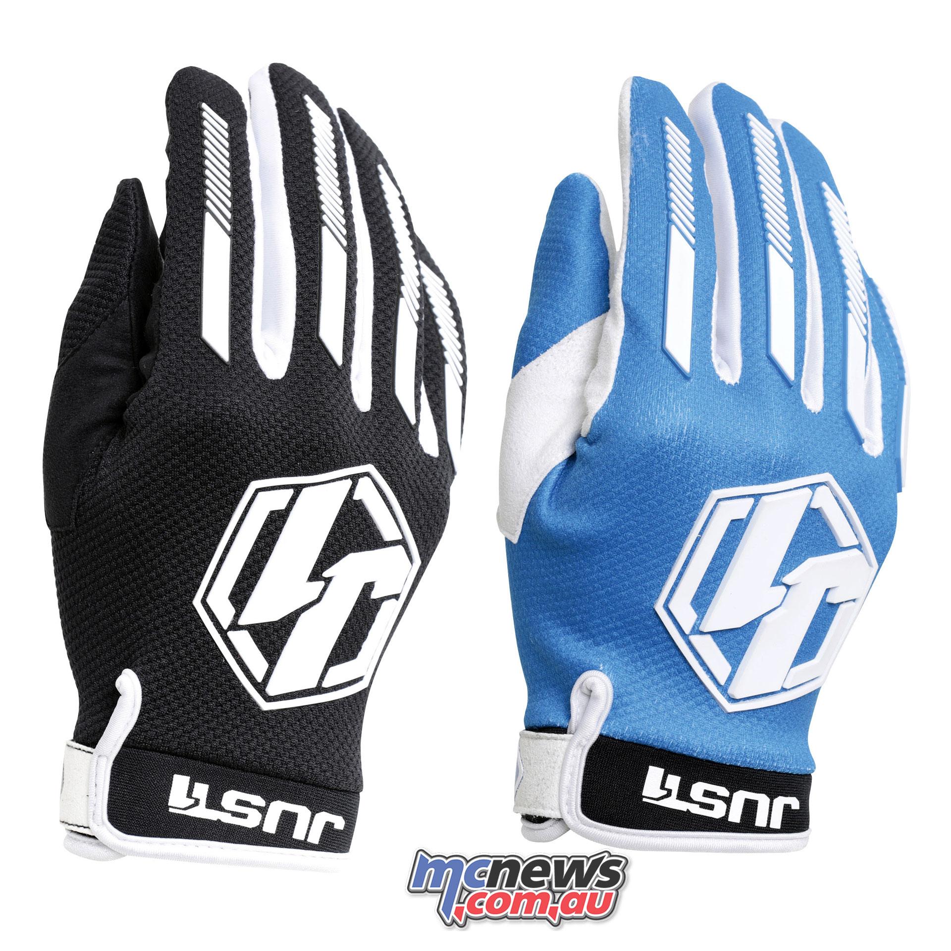 Just J Force Hard Gloves