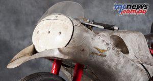Moto Guzzi PA Guzzi Cover