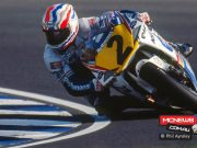 PA Australian GP