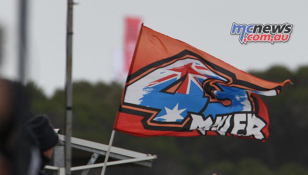 Wind Phillip Island CRW