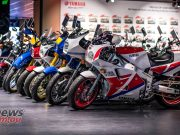 Yamaha Europe Collection FZR