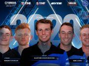 Yamaha Motor New Zealand New Zealand Super Bike racing team