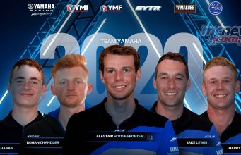 Yamaha Motor New Zealand New Zealand Super Bike racing team