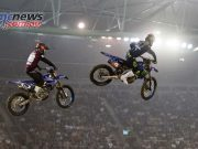 Australian SX Rnd Melbourne CLoutrace