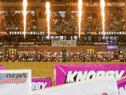 Australian SX Rnd Melbourne SXfinalstartB