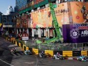 Macau GP R
