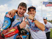 MotoGP Rnd Malaysia Moto Alex Marquez Cover
