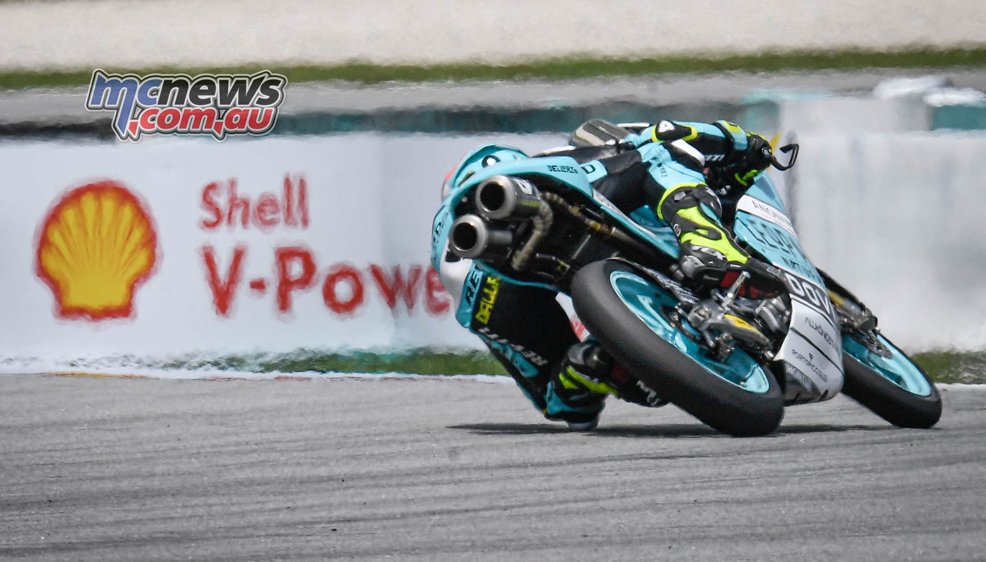 MotoGP Rnd Malaysia Moto DallaPorta