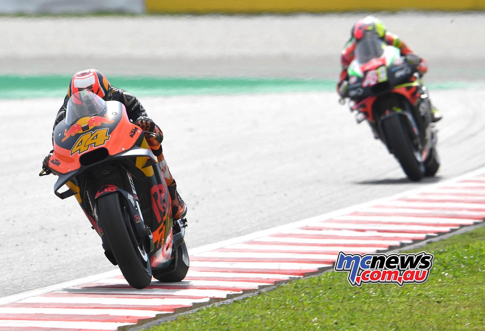 MotoGP Rnd Malaysia Pol Espargaro Aleix