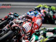 MotoGP Rnd Malaysia Zarco Pack