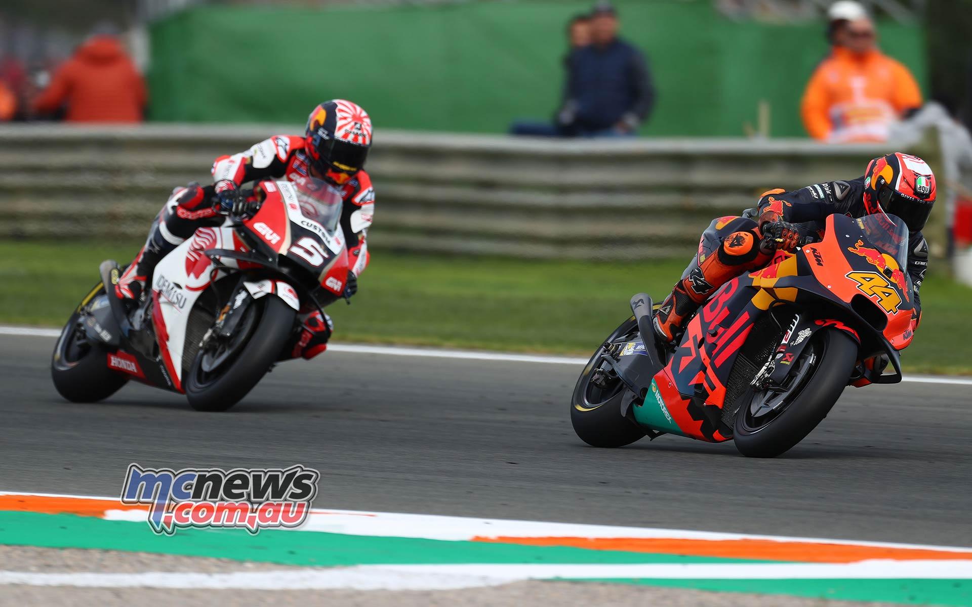 MotoGP Rnd Valencia Espargaro Aleix GP AN