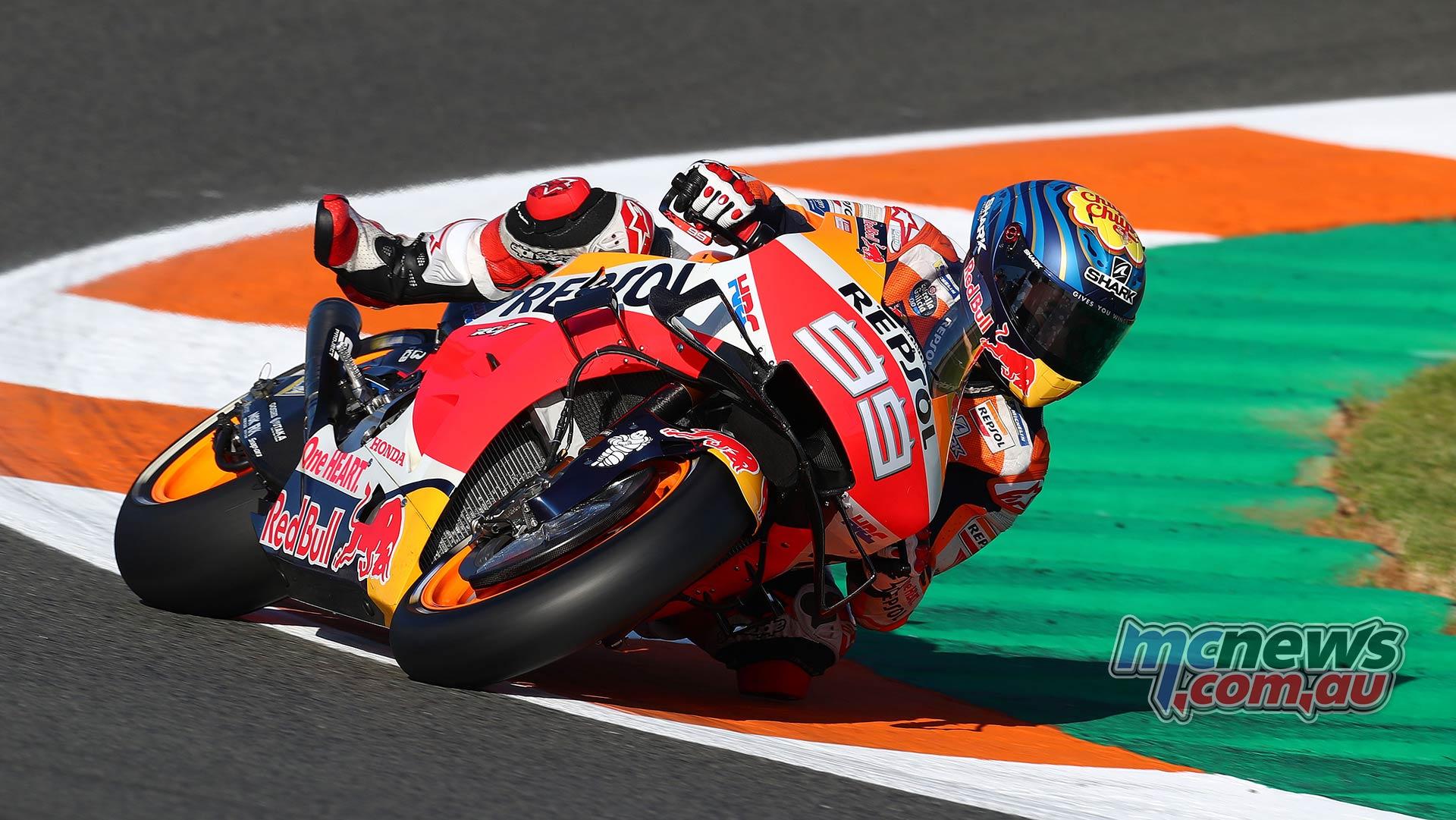 MotoGP Rnd Valencia Lorenzo GP AN