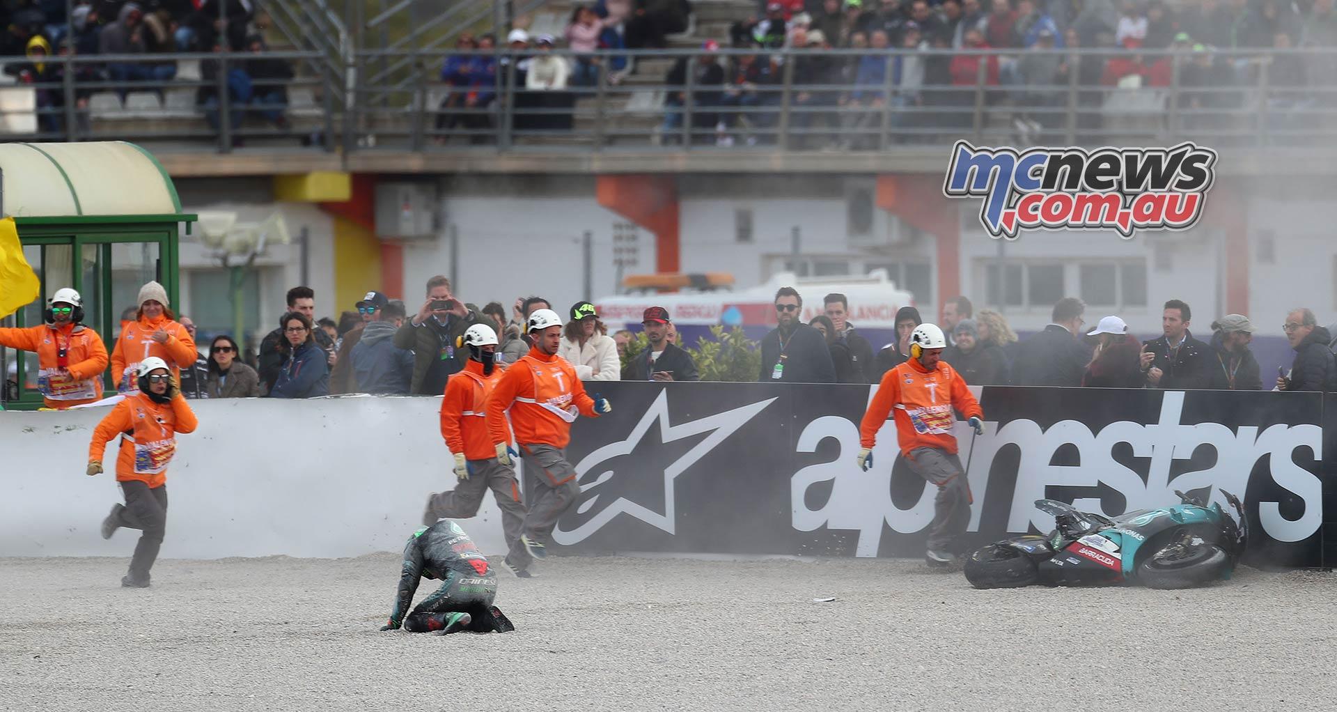 MotoGP Rnd Valencia Morbidelli GP AN