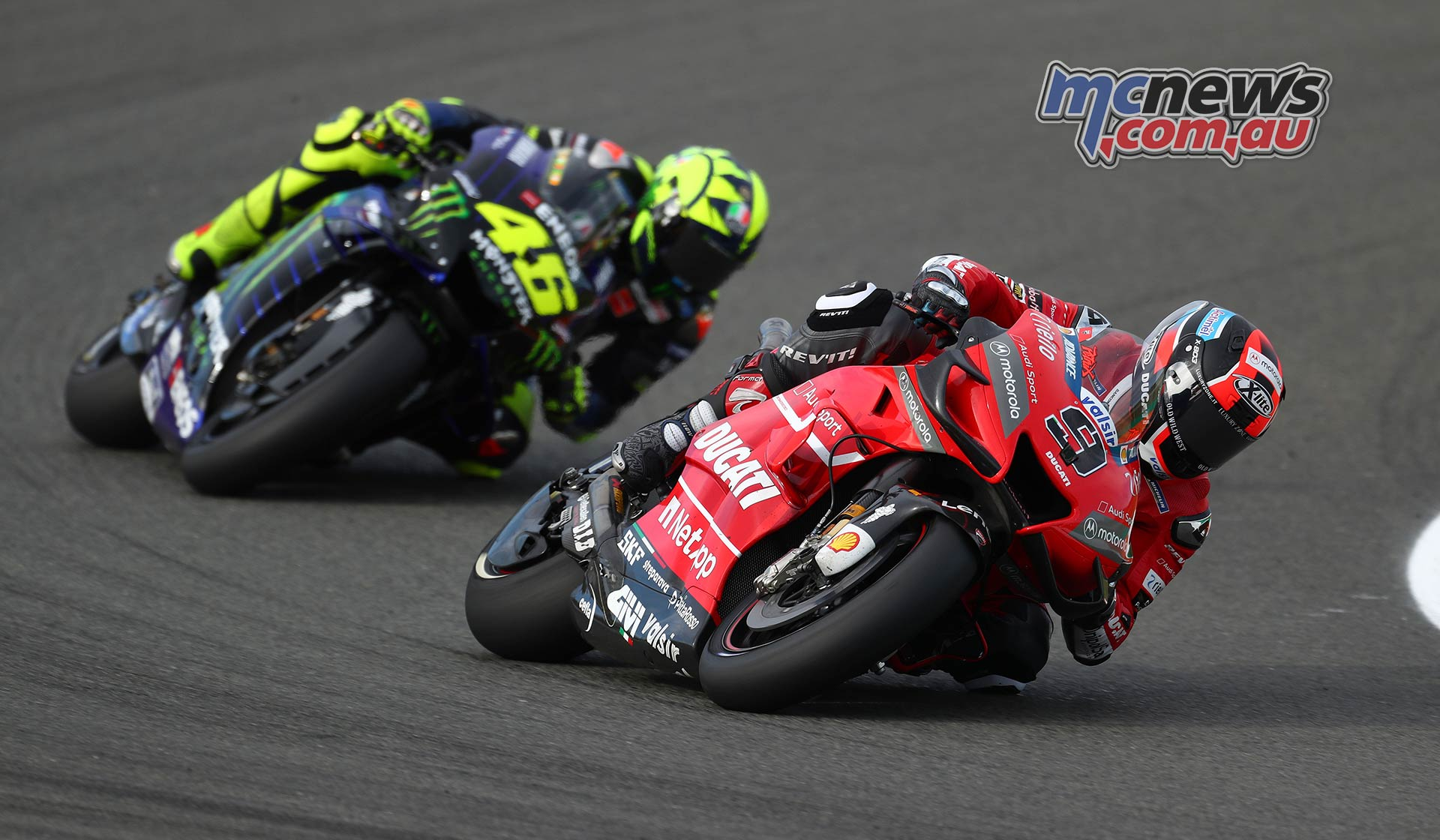 MotoGP Rnd Valencia Petrucci GP AN