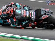 MotoGP Sepang Fri Quartararo