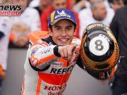 MotoGP rd valencia marquez