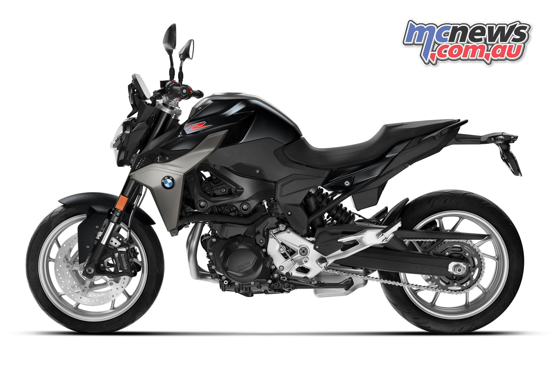 BMW F R