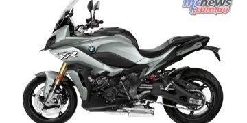 BMW S XR