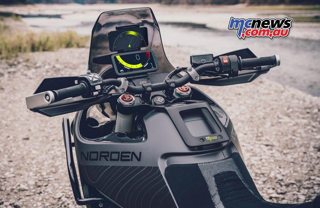 Husqvarna Norden