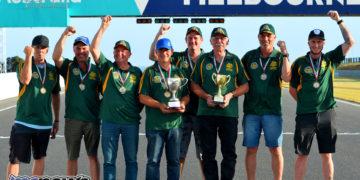 Island Classic preview Img R Colvin Australia International Challenge win