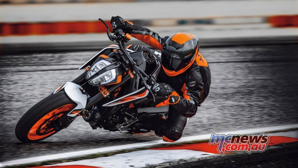 KTM Duke R
