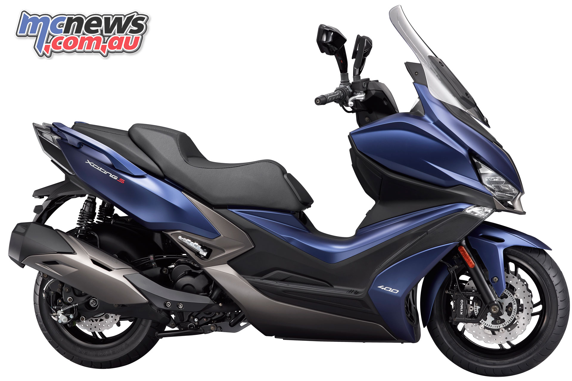KYMCO Xciting S i