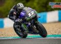 MotoGP Test Jerez Nov Maverick Vinales Cover