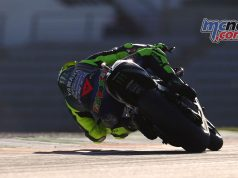 MotoGP Test Valencia Rossi GPT AN