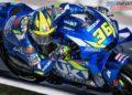MotoGP Testing Valencia Day Joan Mir