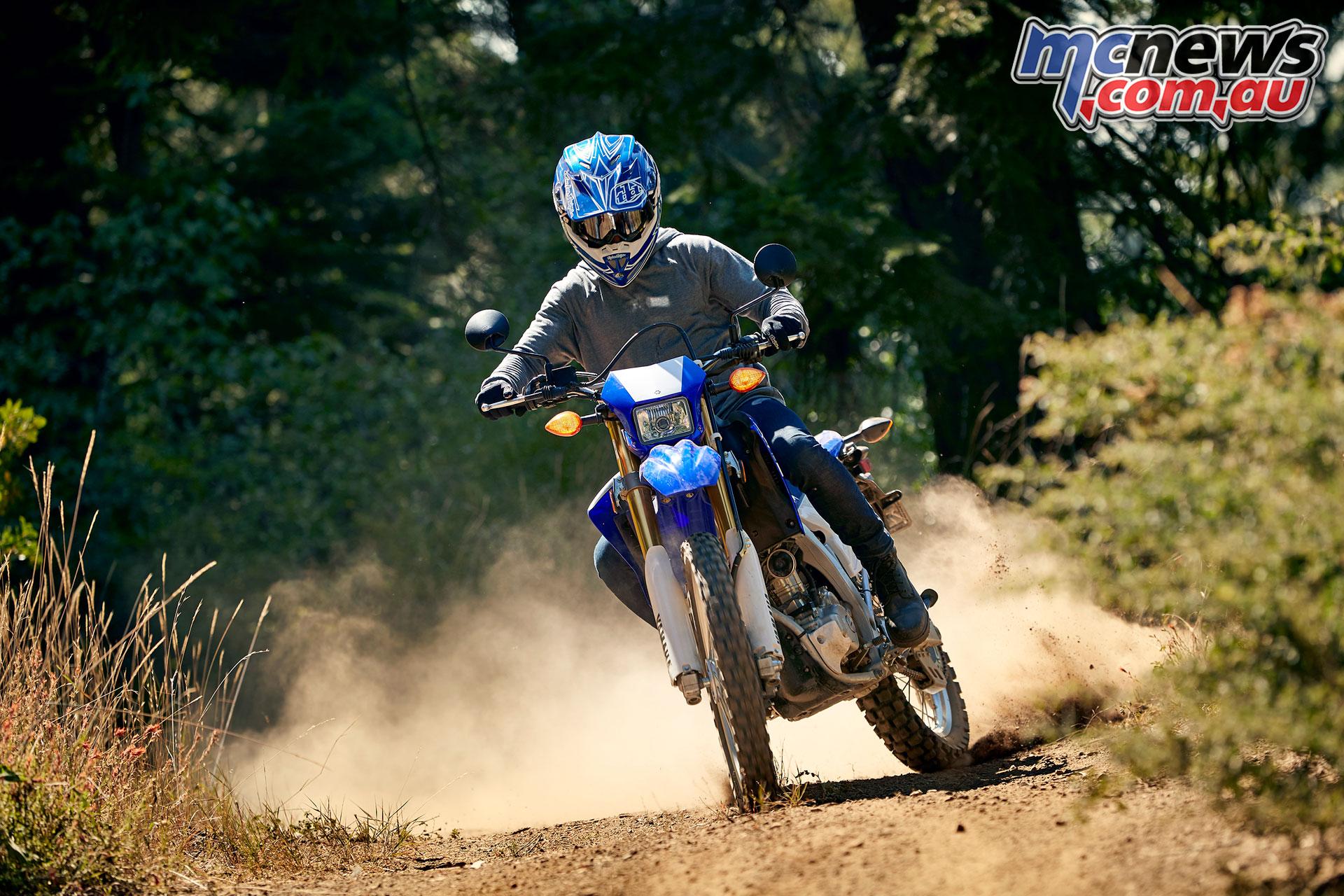 Yamaha WRR DPBSE AUS ACT