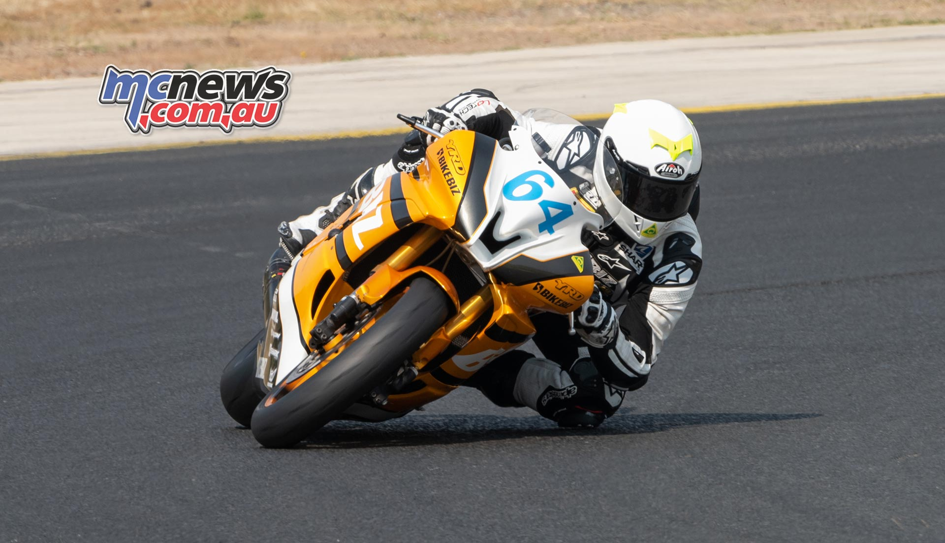 ASBK Rnd SMP RbMotoLens SS Q Tom EDWARDS